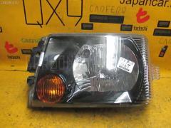 Фара MITSUBISHI MINICAB U62V Фото 1