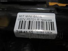Фара Mitsubishi Minicab U62V Фото 3