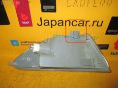 Поворотник к фаре Toyota Carina AT210 Фото 3