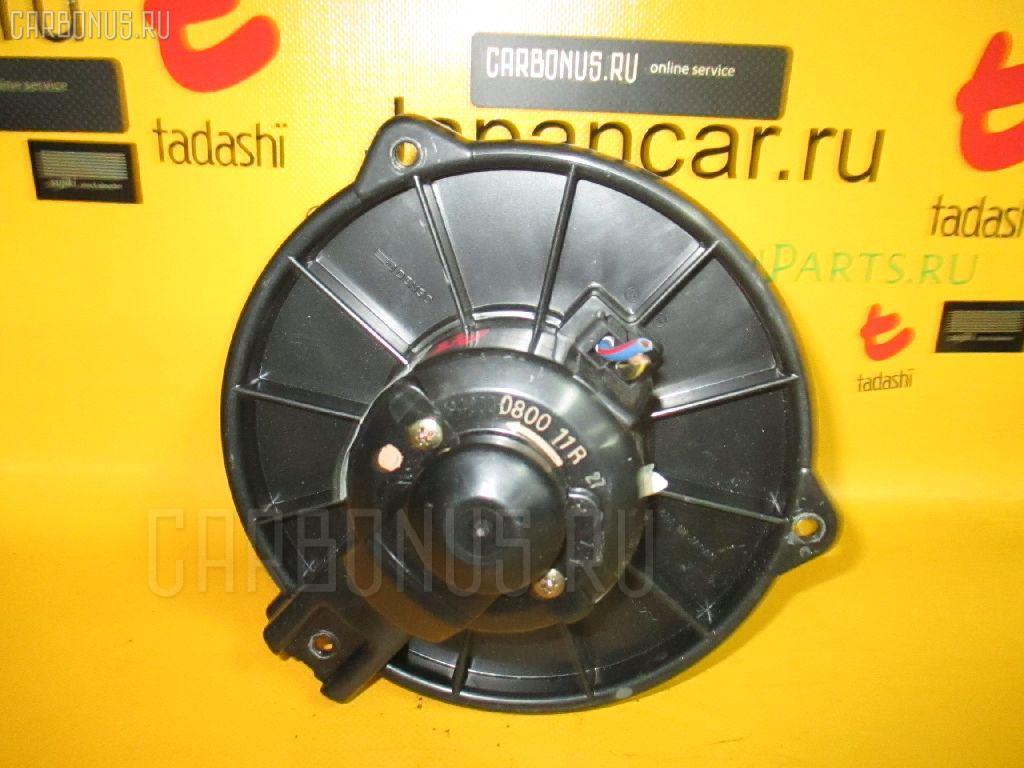Мотор печки TOYOTA CARINA AT211 Фото 1