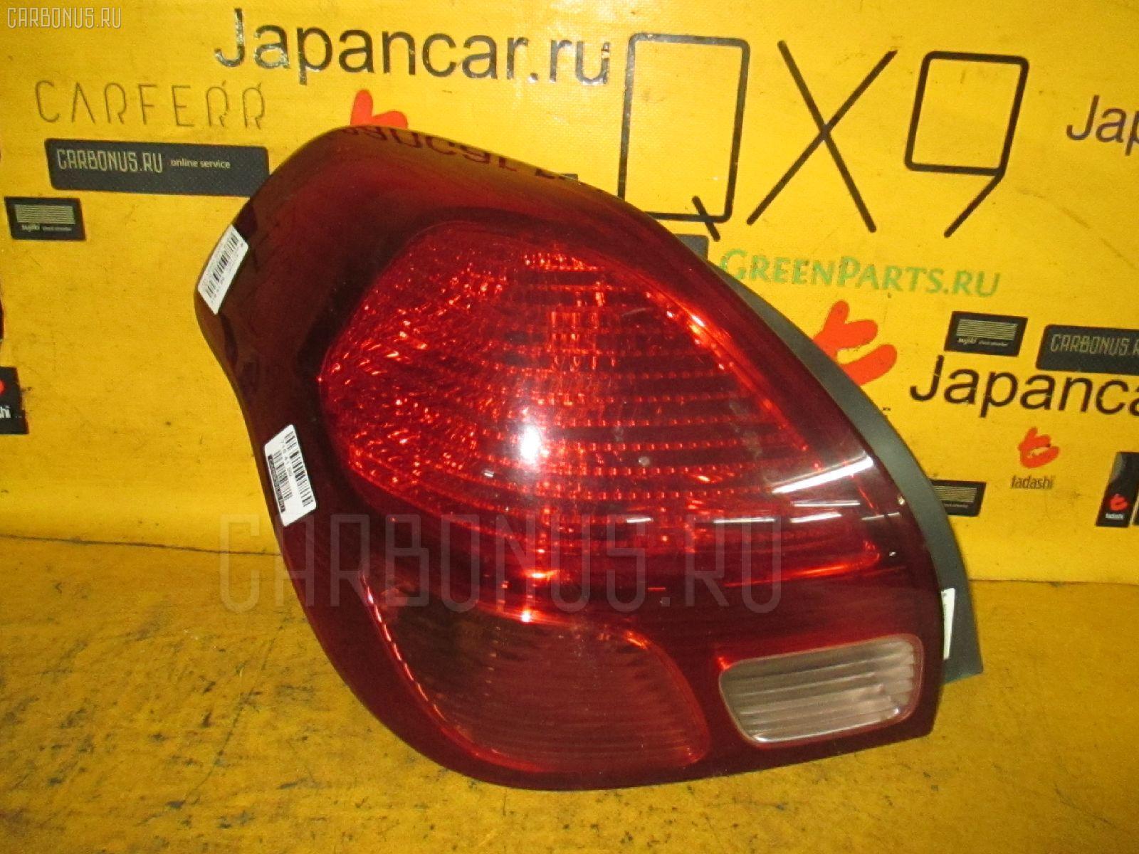 Фара Toyota Verossa JZX110 Фото 1