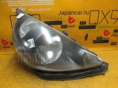 Фара Honda Fit GD1 Фото 1