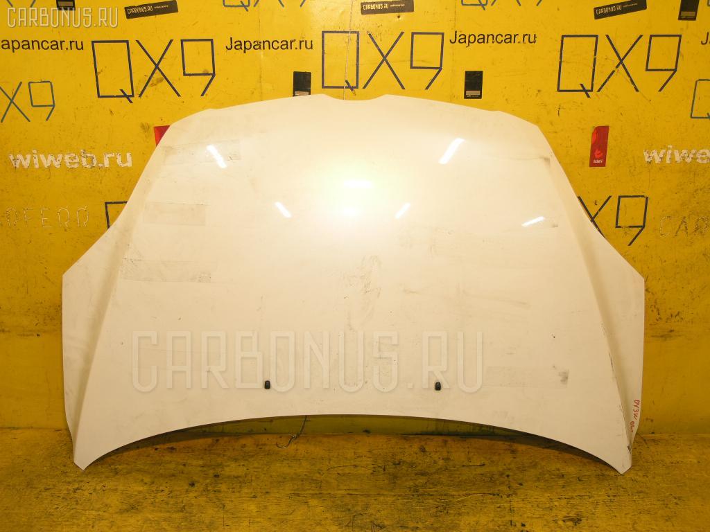 Капот Mazda Demio DY3W Фото 1
