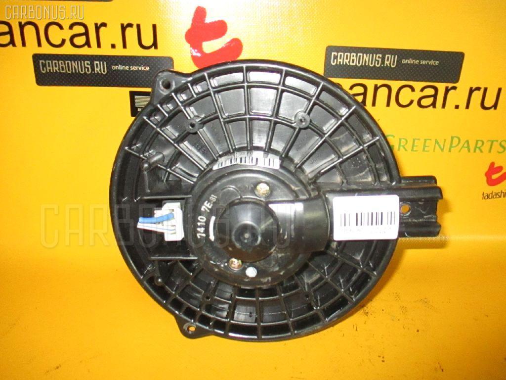 Мотор печки HONDA INSPIRE UC1 Фото 1