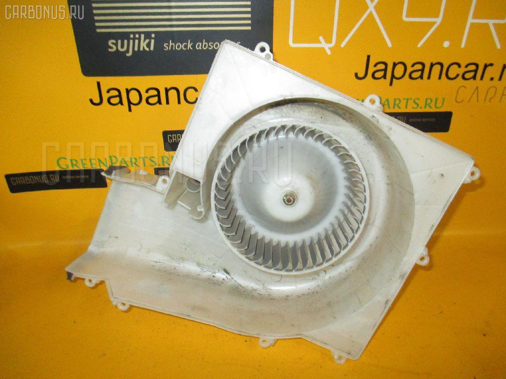 Мотор печки NISSAN PRIMERA P12 Фото 2