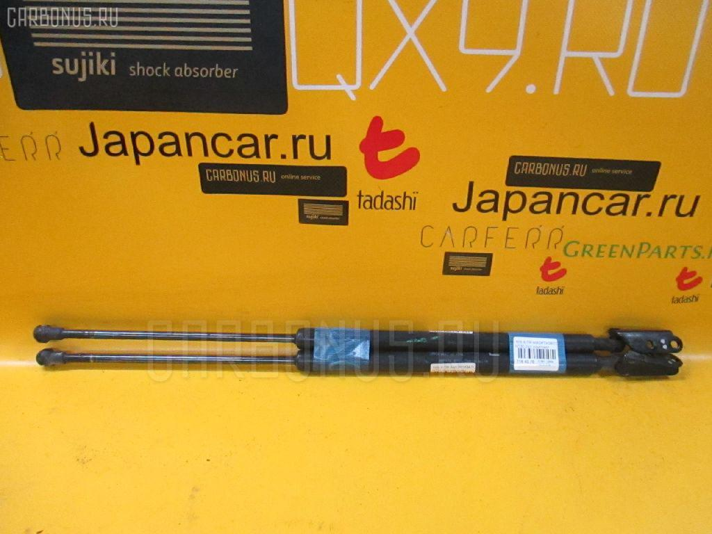 Амортизатор двери NISSAN X-TRAIL NT30. Фото 11