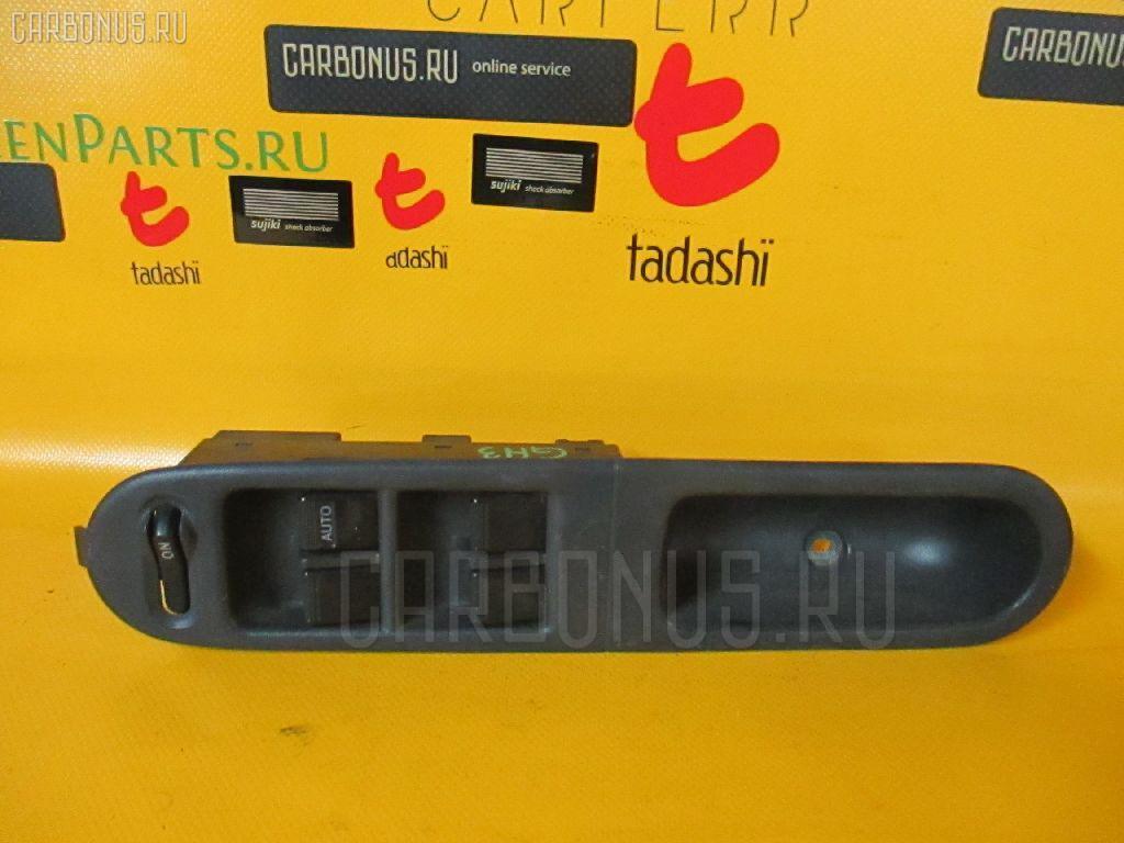 Блок упр-я стеклоподъемниками HONDA HR-V GH3 Фото 2