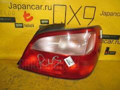 Стоп Subaru Impreza GD3 Фото 1