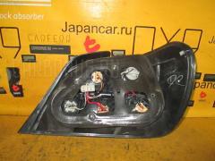 Стоп Subaru Impreza GD3 Фото 2