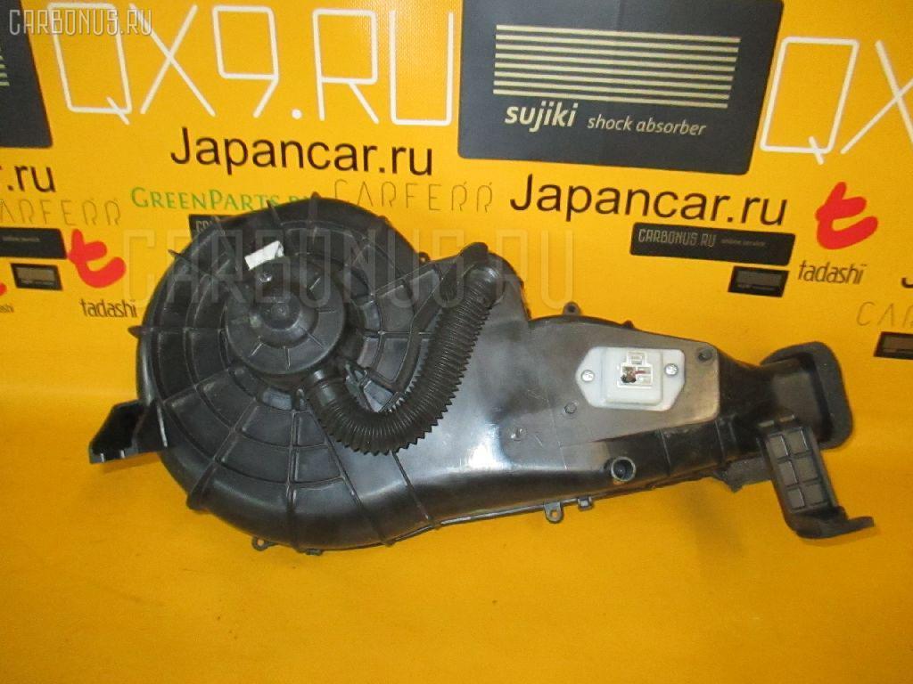Мотор печки SUBARU IMPREZA GD3. Фото 1