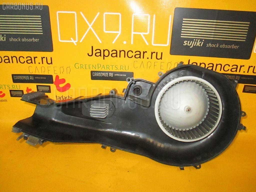 Мотор печки SUBARU IMPREZA GD3. Фото 2