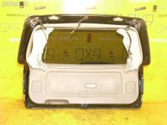 Дверь задняя Toyota Ipsum ACM21W Фото 2