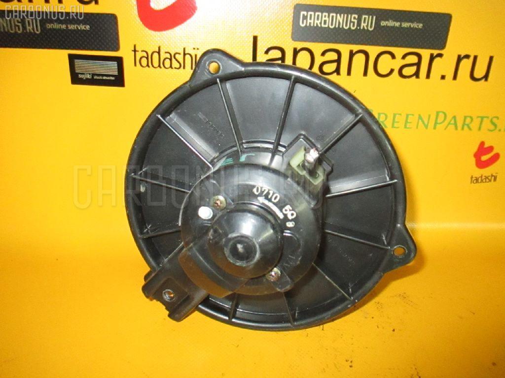 Мотор печки TOYOTA CRESTA JZX90. Фото 1