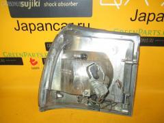 Поворотник к фаре Toyota Hiace KZH100G Фото 2