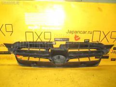Решетка радиатора Subaru Legacy BP5 Фото 2