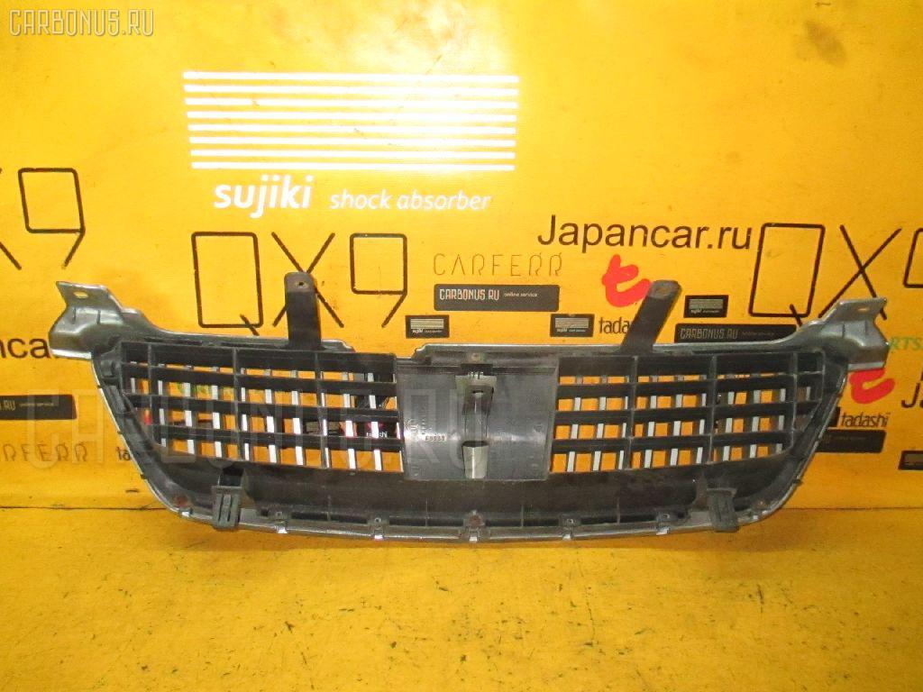 Решетка радиатора NISSAN BLUEBIRD SYLPHY QG10 Фото 1