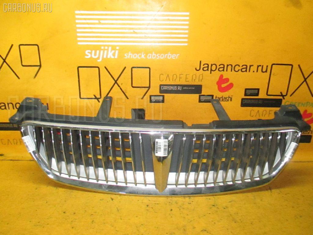Решетка радиатора NISSAN BLUEBIRD SYLPHY QG10 Фото 2