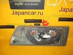 Стоп-планка Toyota Mark ii JZX100 Фото 2