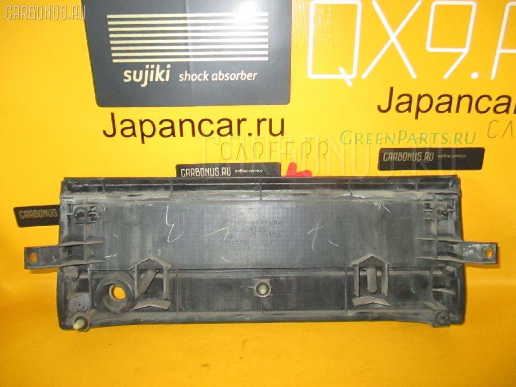Стоп-планка TOYOTA CHASER GX90 Фото 2