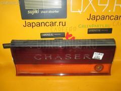 Стоп-планка TOYOTA CHASER GX90 Фото 1
