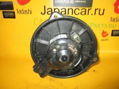 Мотор печки TOYOTA COROLLA CERES AE101 Фото 1