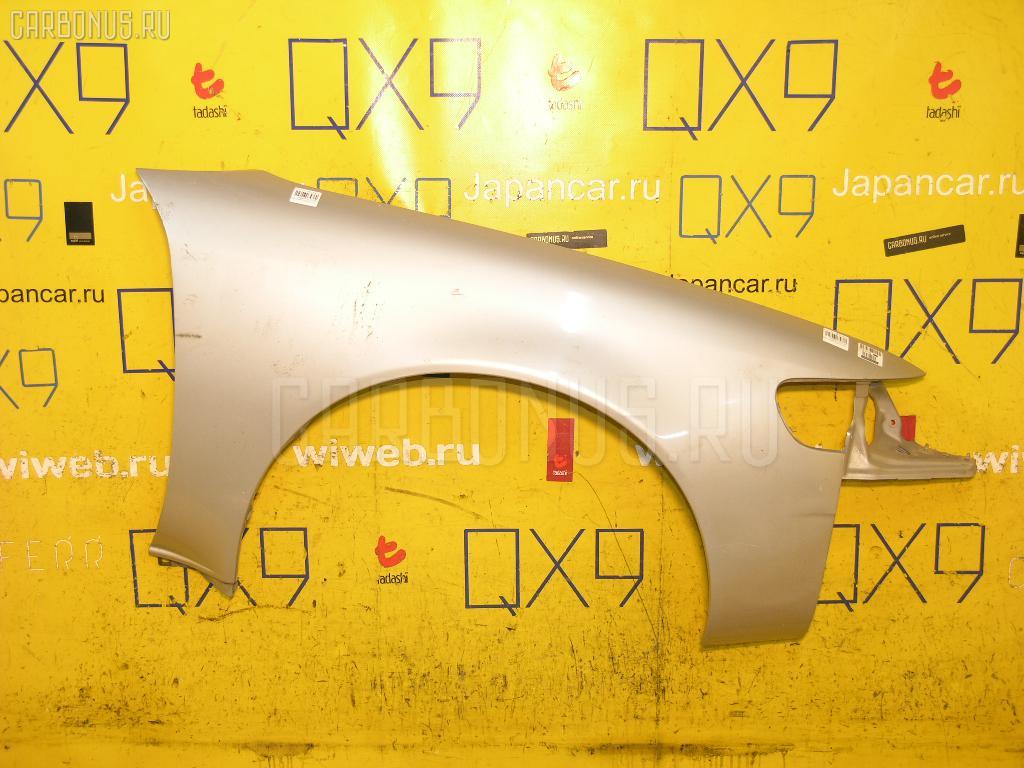 Крыло переднее Toyota Corolla ceres AE100 Фото 1