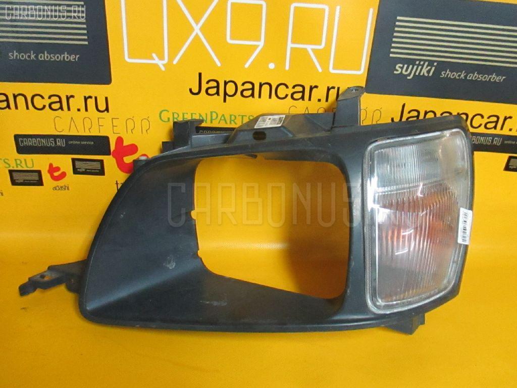 Очки под фару Toyota Town ace noah CR40G Фото 1