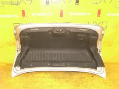 Крышка багажника Honda Inspire UC1 Фото 2