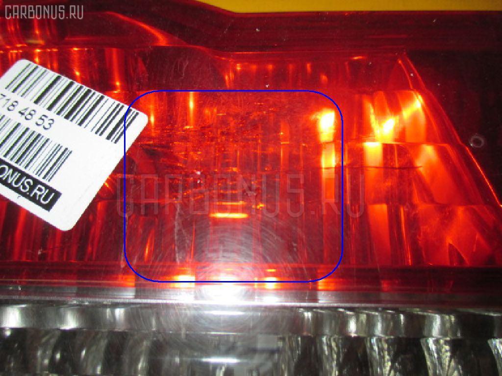 Стоп-планка Honda Accord CL3 Фото 1