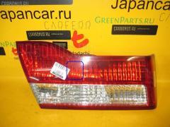 Стоп-планка Honda Accord CL3 Фото 2