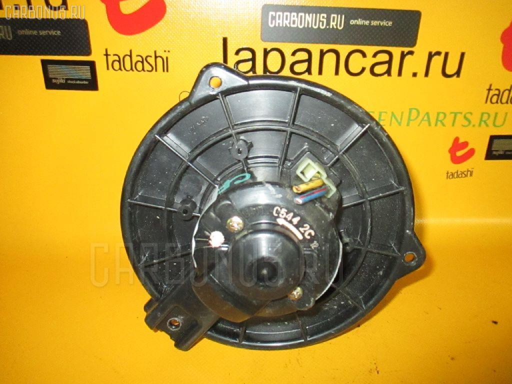 Мотор печки HONDA TORNEO CF4 Фото 1