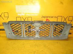Решетка радиатора SUBARU FORESTER SF5 Фото 2