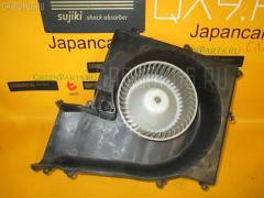 Мотор печки Nissan Tino HV10 Фото 1
