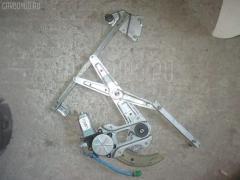 Стеклоподъемный механизм SUBARU FORESTER SG5 Переднее Левое