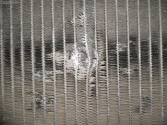 Радиатор ДВС Toyota Sprinter marino AE100 5A-FE Фото 2