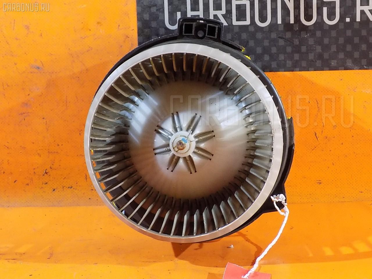 Мотор печки MITSUBISHI GRANDIS NA4W. Фото 11