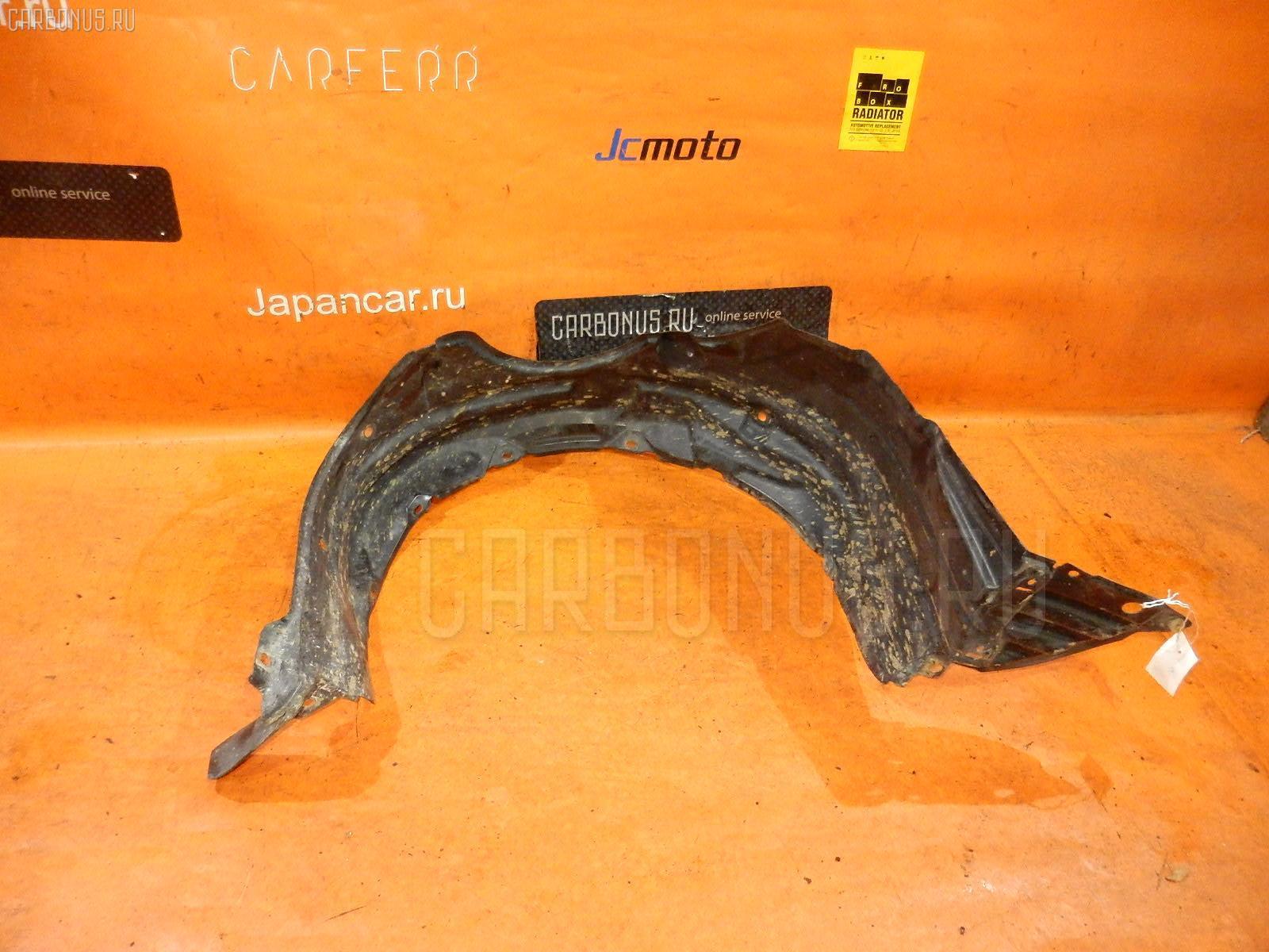 Подкрылок TOYOTA RACTIS SCP100. Фото 2