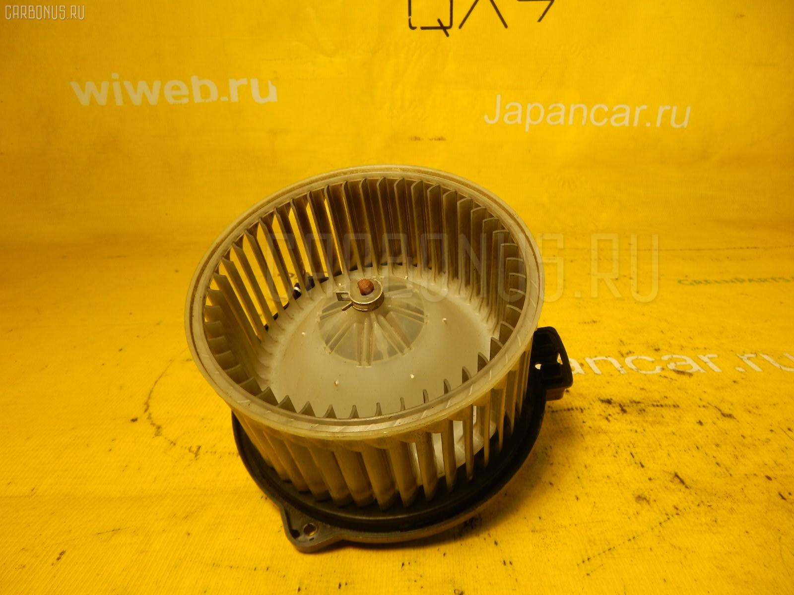 Мотор печки TOYOTA WINDOM MCV21. Фото 7