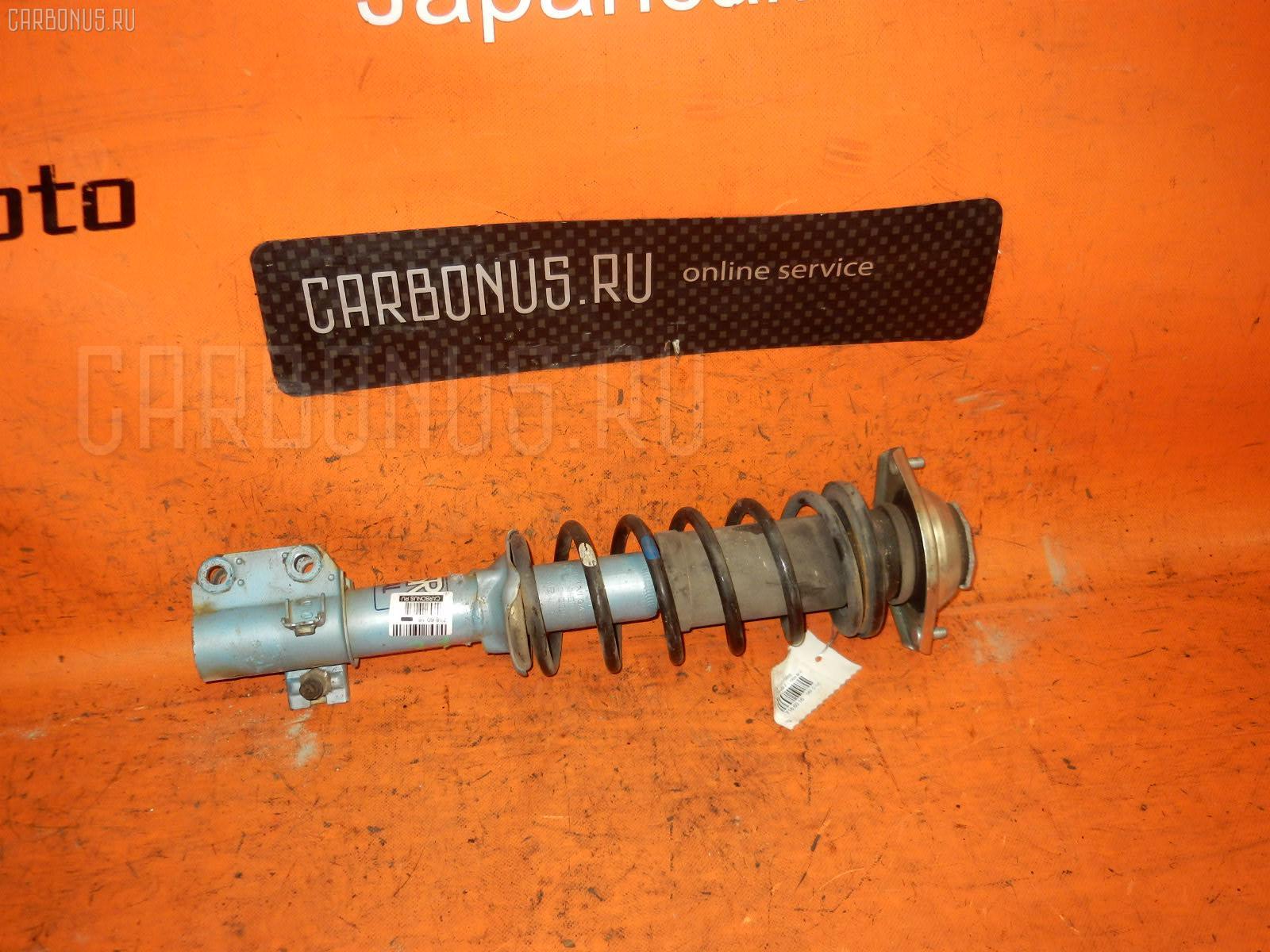 Стойка амортизатора Suzuki Wagon r CT51S K6A Фото 1