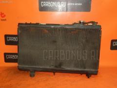 Радиатор ДВС TOYOTA COROLLA II EL53 5E-FE Фото 3