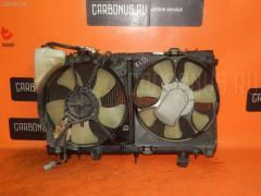 Радиатор ДВС TOYOTA COROLLA II EL53 5E-FE Фото 4