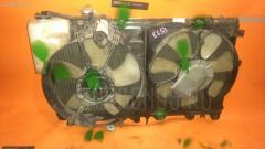 Радиатор ДВС TOYOTA COROLLA II EL53 5E-FE Фото 2