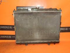 Радиатор ДВС NISSAN LIBERTY PM12 SR20DE Фото 2