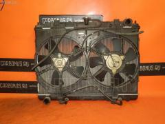 Радиатор ДВС NISSAN LIBERTY PM12 SR20DE Фото 3