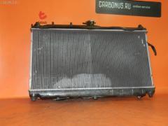 Радиатор ДВС Mazda Roadster NB6C B6-ZE Фото 1