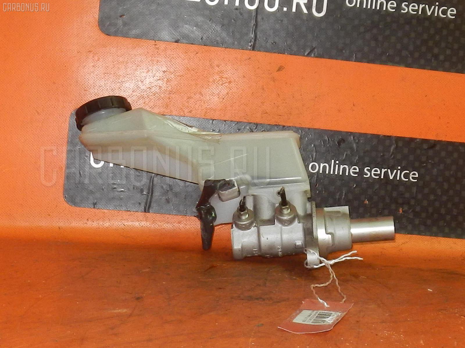 Главный тормозной цилиндр NISSAN X-TRAIL T31 MR20DE Фото 2