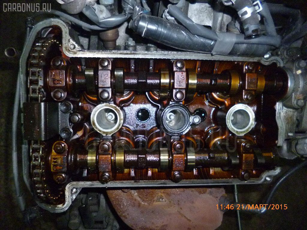 Двигатель SUZUKI WAGON R CT51S K6A Фото 5