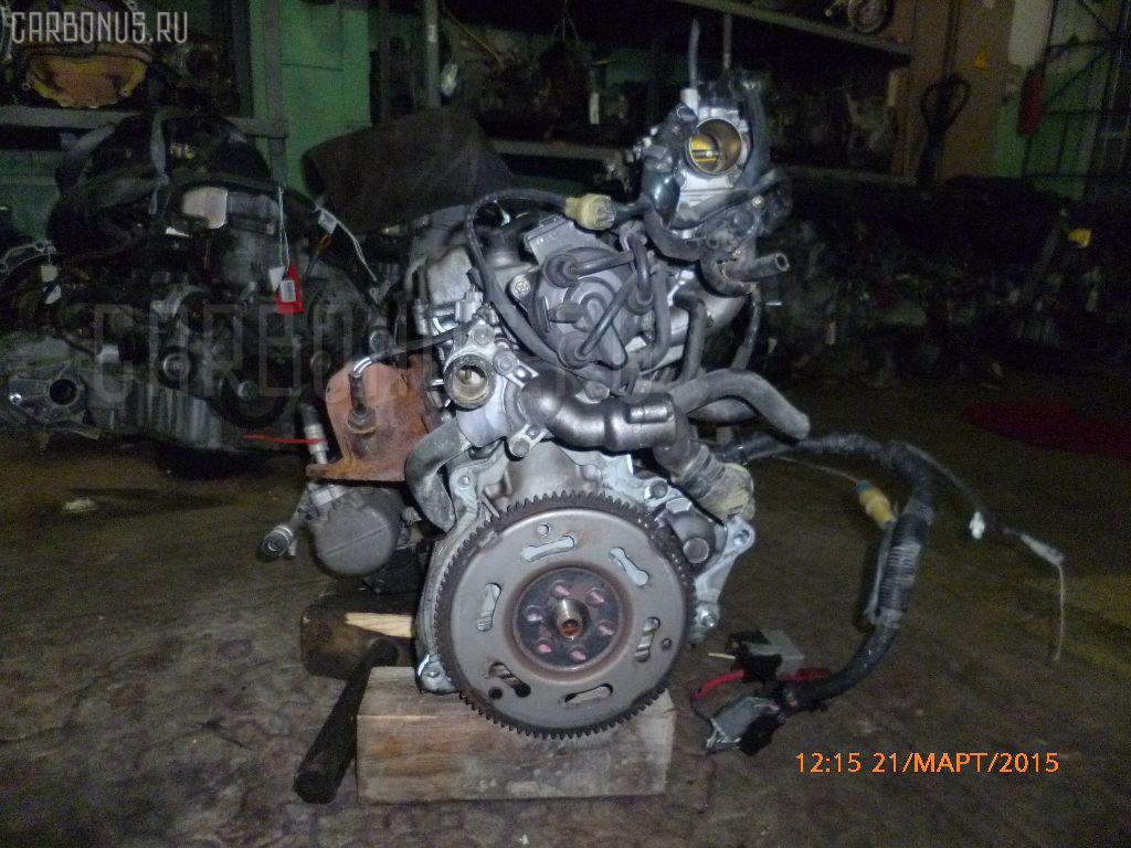 Двигатель SUZUKI WAGON R CT51S K6A Фото 21