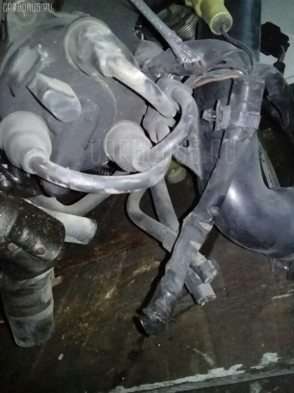 Двигатель SUZUKI WAGON R CT51S K6A Фото 7
