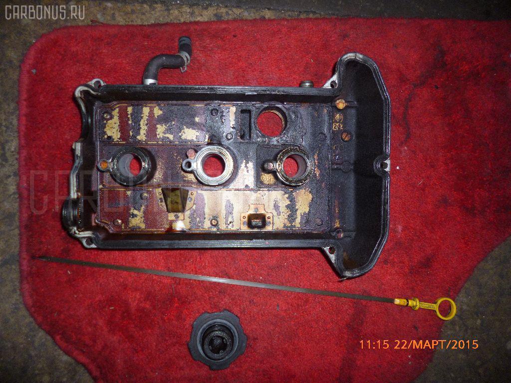 Двигатель SUZUKI WAGON R CT51S K6A Фото 11